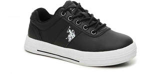 U.S. Polo Assn. Helm Toddler & Youth Sneaker - Boy's