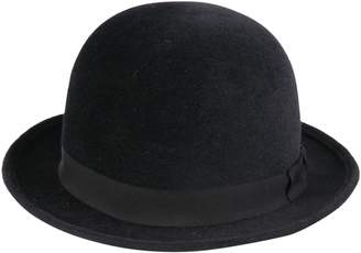 Anthony Peto Bowler Lapin Fur Felt Hat