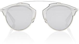 "Dior Women's ""Dior So Real"" Sunglasses $620 thestylecure.com"