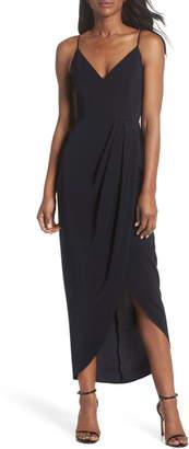 883ac82e5e7 Draped Tulip Dress - ShopStyle