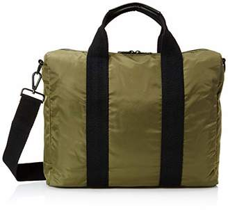 Fred Perry Men's Sports Nylon Work Bag