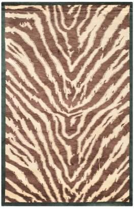 Safavieh Tibetan Area Rug, 6' x 9'