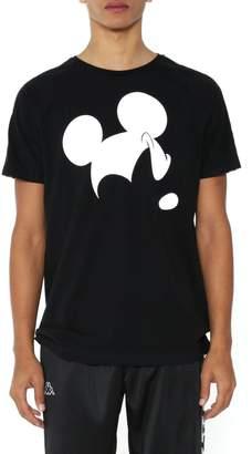 Kappa Authentic Alvar Disney Black T-shirt