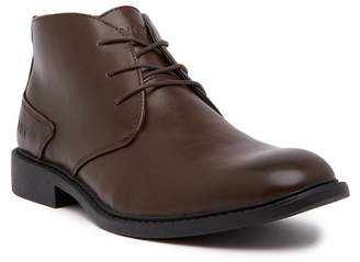 Andrew Marc Russell Chukka Boot