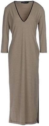 Pierre Mantoux 3/4 length dress