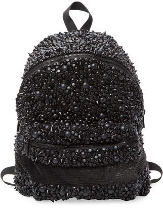 Blakus Studded Backpack