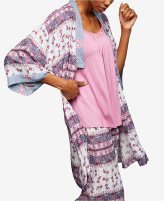 A Pea in the Pod Maternity Robe, Relaxed Fit