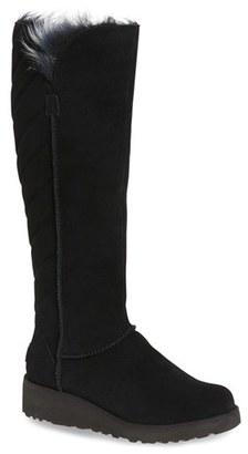 UGG ® 'Rosalind' Tall Boot (Women) $279.95 thestylecure.com