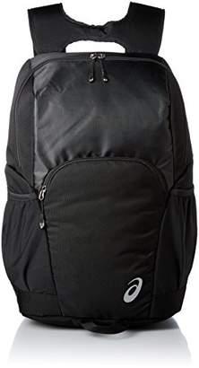 Asics (アシックス) - [アシックス] バックパック PRO BACKPACK28 EBA632 9090ブラック/ブラック