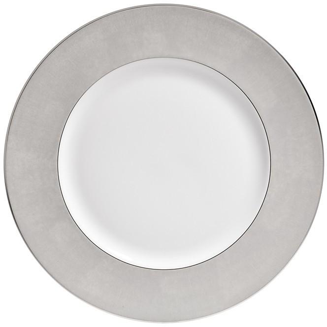 Monique Lhuillier Waterford Stardust Dinner Plate