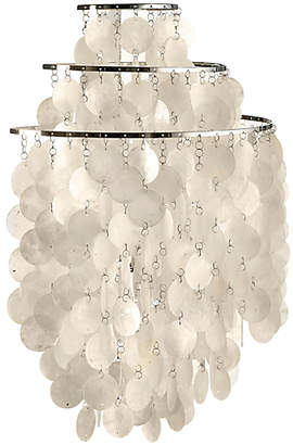 Design Within Reach Verpan Fun 1 Wall Sconce, Offwhite at DWR