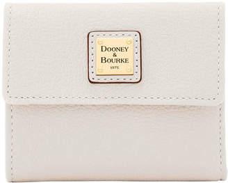 Dooney & Bourke Belvedere Small Flap Wallet
