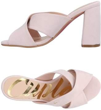 Cuplé Sandals - Item 11431676