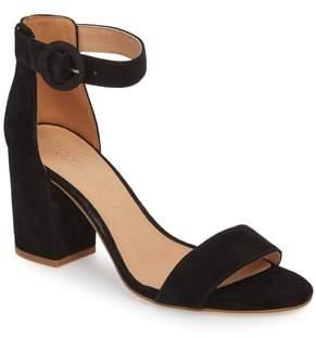 Madewell Regina Ankle-Strap Sandal