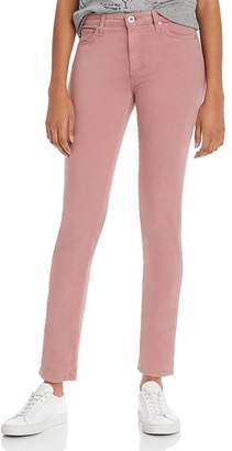 AG Jeans Prima Brushed Color Wash Jeans