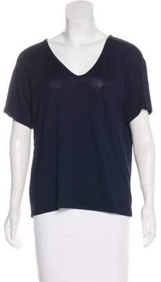 Rag & Bone Short Sleeve V-neck T-Shirt
