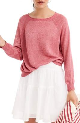 J.Crew Kate Crew Pullover Sweater