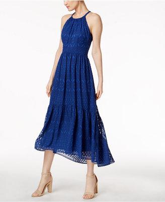 Vince Camuto High-Low A-Line Dress $168 thestylecure.com