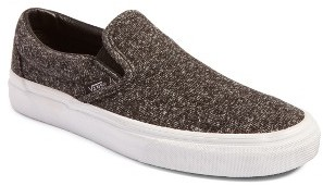 Women's Vans Classic Slip-On Sneaker $59.95 thestylecure.com