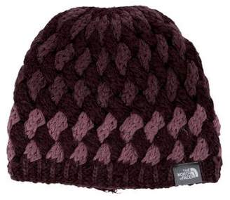 The North Face Braided Knit Beanie