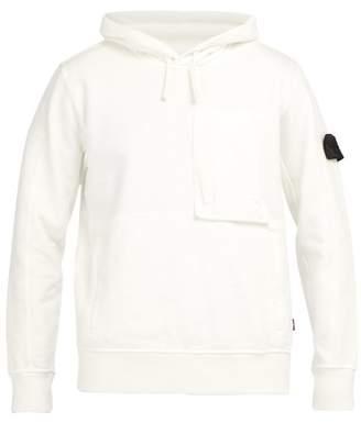 Stone Island Shadow Project - Shadow Project Hooded Sweatshirt - Mens - Beige