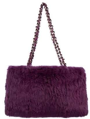 eff64a4bba Fur Bag Chain Strap - ShopStyle