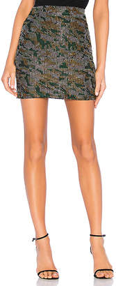 NBD X by Marina Embellished Skirt