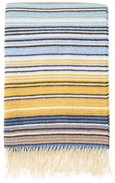 Tazio Wool Throw