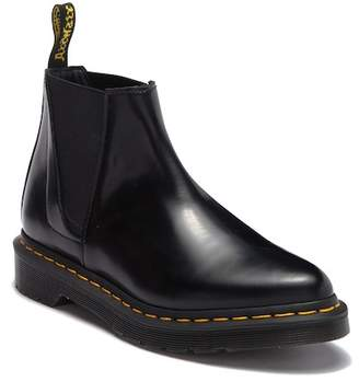 Dr. Martens Bianca Leather Chelsea Boot