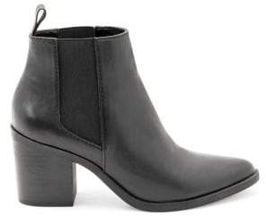 Blondo Tarte Waterproof Leather Chelsea Booties