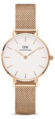 Daniel Wellington Classic Petite Watch, 28mm