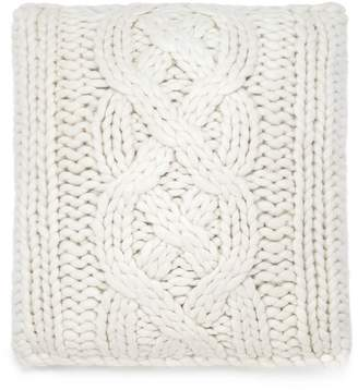 UGG Oversized Knit Pillow