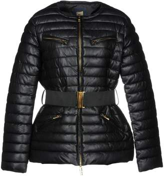 Class Roberto Cavalli Synthetic Down Jackets