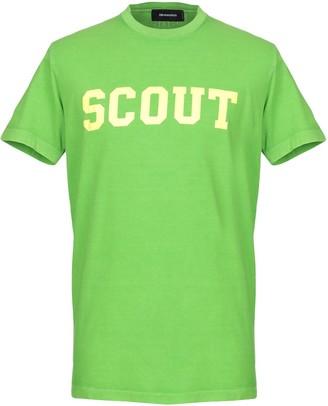 DSQUARED2 T-shirts - Item 12271732OG