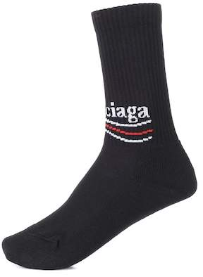 Balenciaga Cotton-blend socks