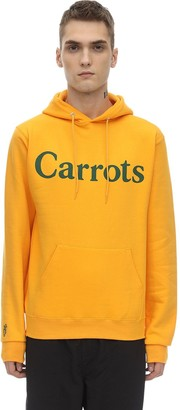 Carrots X Jungle CARROTS X JUNGLES CHAMPION SWEATSHIRT