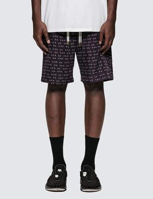 "SASQUATCHfabrix. Sensou"" Shorts"