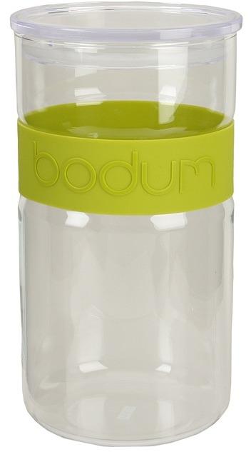 Bodum PRESSO 68 oz. Storage Jar (Green) - Home