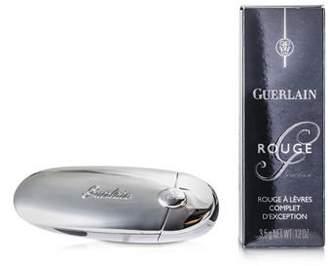 Guerlain Rouge G De Exceptional Complete Lipstick