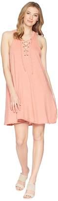 Billabong Let Loose Dress Women's Dress