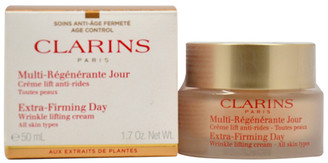 Clarins Unisex 1.7Oz Extra Firming Day Wrinkle Lifting Cream
