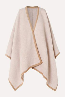 Rag & Bone Wool-blend Wrap - Beige