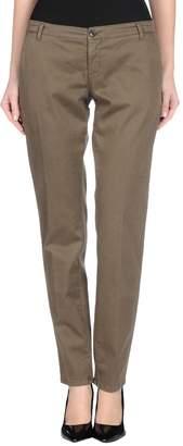 Gold Case Casual pants - Item 36631578OP