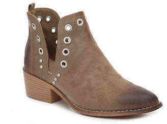 Wanted Exposed Bootie - Women's