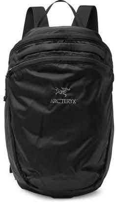 Arc'teryx Index 15 Nylon-Ripstop Backpack