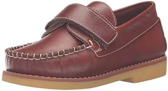 Elephantito Boys' Nick Boating Shoe