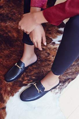 Gigi Slip-On Loafer by Silent D at Free People $128 thestylecure.com