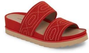 Donald J Pliner Cait Sandal