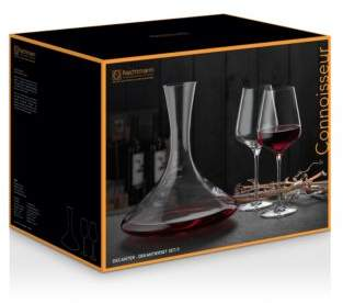 Riedel Nachtmann ViNova Decanter and Glasses Set - 100% Exclusive