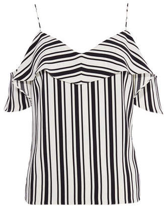 Karen Millen Striped Cami Top